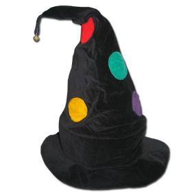 Wacky Witch/ Wizard Hat