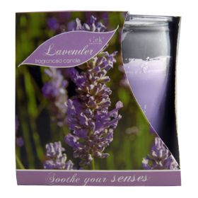 Scented Candles - Lavender