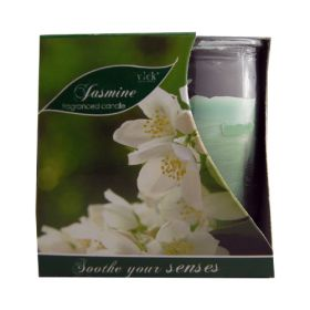 Scented Candles - Jasmine