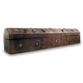 Prana Incense Box