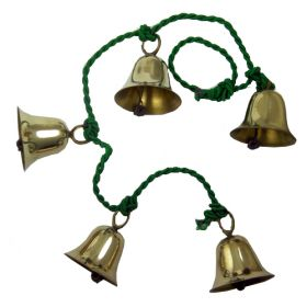 Extra Large Hanging Bells