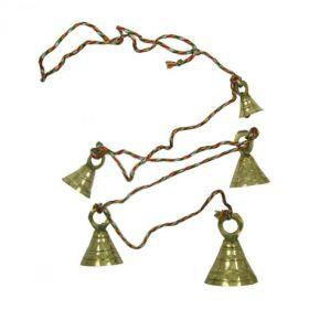 Large Graded Hanging Bells