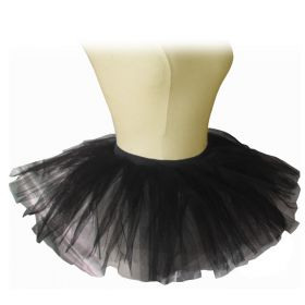 Phaze Tutu - Plain Black