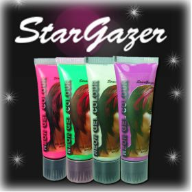 Stargazer Neon Colour Hair Gel